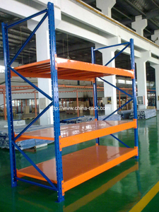 Almacén Rack, estante de Warehouse